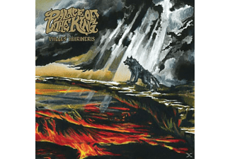 Palace Of The King - Valles Marineris - (CD)
