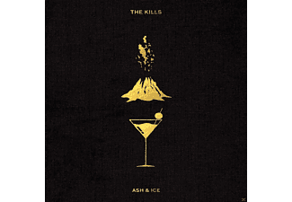 The Kills -  Ash & Ice [Βινύλιο]