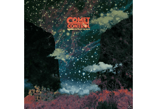 Comet Control - Center Of The Maze (Black Vinyl) - (Vinyl)