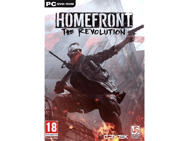 Homefront The Revolution PC gaming   offline pc παιχνίδια pc computing   tablets   offline παιχνίδια pc gami