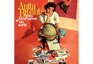 Anita Bryant - In My Little Corner Of - (CD)