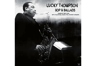 Lucky Thompson - Bop & Ballads - (CD)