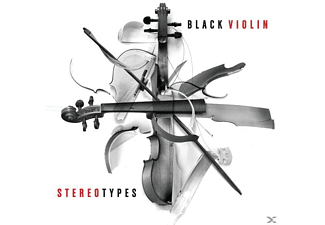 Black Violin - Stereotypes [CD]