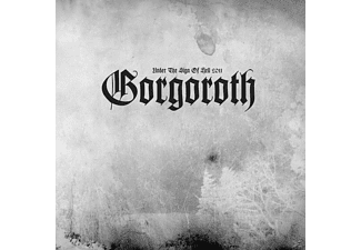 Gorgoroth - Under The Sign Of Hell 2011 [CD]