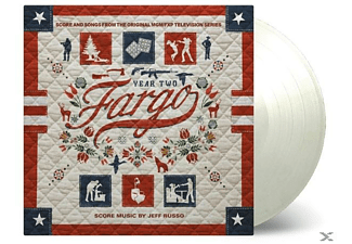 OST/VARIOUS - Fargo Season 2 (Jeff Russo) (LTD Ic - (Vinyl)
