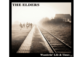 Elders - Wanderin' Life & Times - (CD)