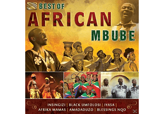 VARIOUS - Best Of African Mbube - (CD)