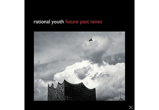 Rational Youth - Future Past Tense (LTD Clear Vinyl) - (EP (analog))