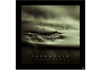 Ionophore - Sinter Pools - (CD)