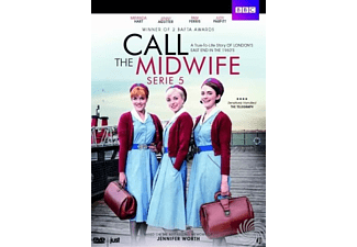 Call The Midwife - Seizoen 5 | DVD