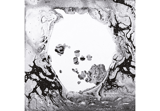 Radiohead - A Moon Shaped Pool (CD)