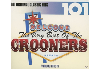 The Very Best Of The Crooners - 101-The Very Best Of The Crooners - (CD)