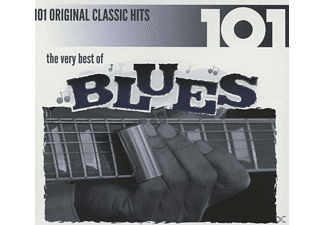 Very Best Of Blues - 101-The Very Best Of Blues - (CD)