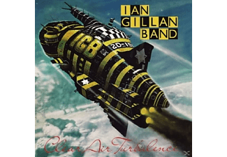 Ian Gillan Band - Clear Air Turbulence - (Vinyl)