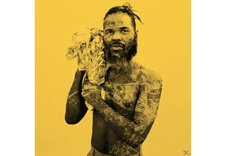 Rome Fortune - Jerome Raheem Fortune [CD]