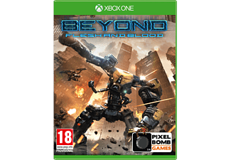 Beyond: Flesh and Blood Xbox One