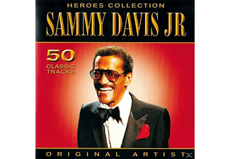 Sammy Davis Jr. - Heroes Collection - Sammy Davis Jr - (CD)