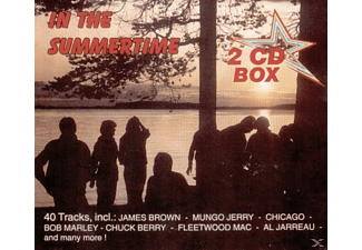 VARIOUS - In The Summertime - (CD)
