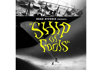 Reno Divorce - Ship Of Fools - (CD)