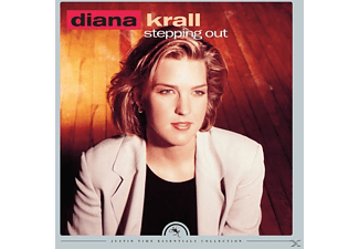 Diana Krall - Stepping Out - (LP + Download)