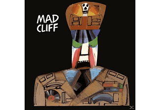 Madcliff - Mad Cliff - (CD)