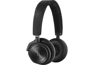 Bang & Olufsen BeoPlay H8 Zwart Leer