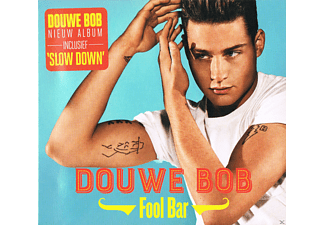 Douwe Bob - Fool Bar | CD