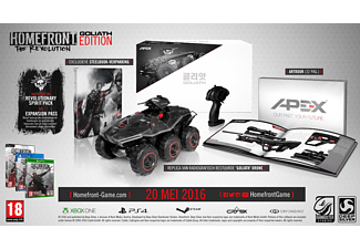 Homefront - The Revolution (Goliath Edition) | PlayStation 4