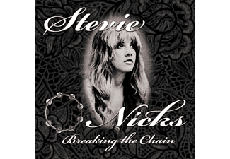 Stevie Nicks - Breaking The Chain - (CD)