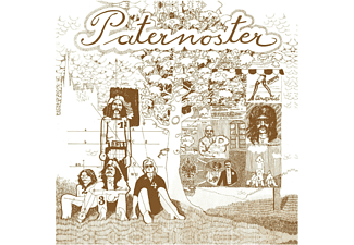Paternoster - Paternoster [CD]