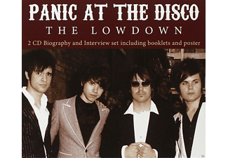 Panic! At The Disco - The Lowdown - (CD)
