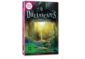 Dreamscapes 2: Nightmare's Heir (Purple Hills) - PC