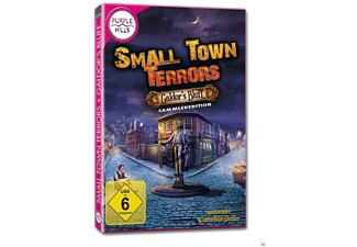 Small Town Terrors: Galdor's Bluff (Purple Hills) - PC