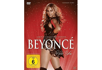 Beyconcé - Hold on - (DVD)