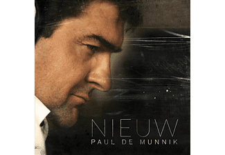 Paul De Munnik - Nieuw (Limited Edition) | LP