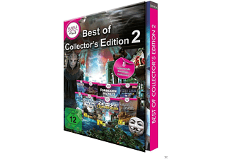 Best of Collector's Edition 2 (Purple Hills) - PC
