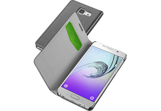 CELLULAR-LINE Book Essential Galaxy A3 2016 Zwart
