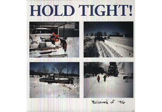 Hold Tight - Blizzard Of '96 - (LP + Download)