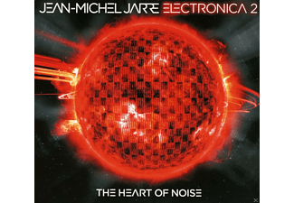 Jean-Michel Jarre - Electronica 2: The Heart of Noise [CD]
