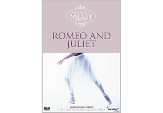 Romeo And Juliet - (DVD)