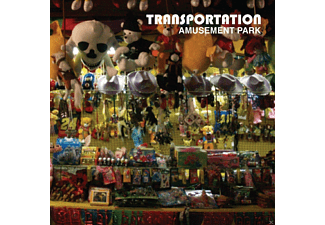 Transportation - Amusement Park - (CD)