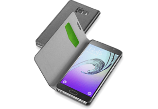 CELLULAR-LINE Book Essential Galaxy A5 2016 Zwart