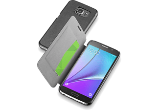 CELLULAR-LINE Book Essential Galaxy S7 Zwart