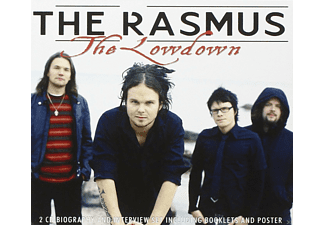 The Rasmus - Lowdown - (CD)