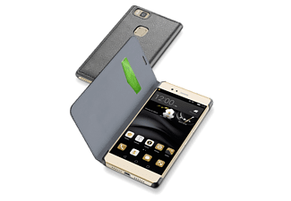 CELLULAR-LINE Book Essential P9 Lite Zwart