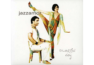 Jazzamor - Beautiful Day (CD)
