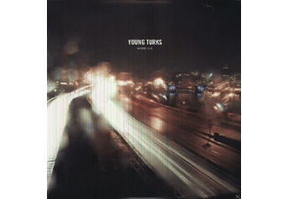 Young Turks - Where I Lie - (LP + Download)