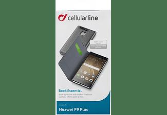 CELLULAR-LINE Book Essential P9 Plus Zwart