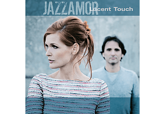 Jazzamor - Lucent Touch (CD)