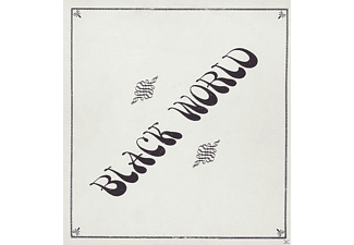 Bullwackie Allstars - Black World Dub [CD]